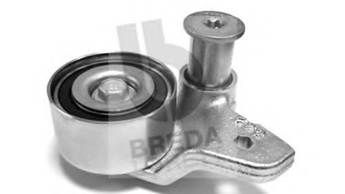 BREDA LORETT TOA3550 Натяжной ролик, ремень ГРМ