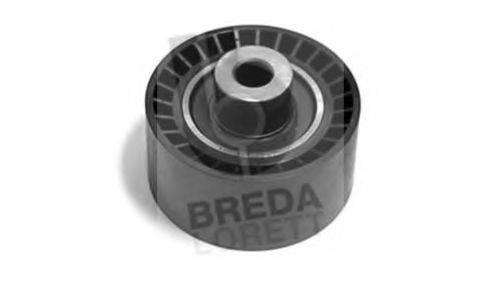 BREDA LORETT PDI3668 Паразитный / Ведущий ролик, зубчатый ремень