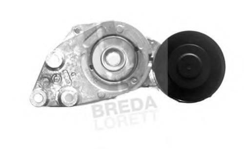 BREDA LORETT TOA3780 Натяжитель ремня, клиновой зубча