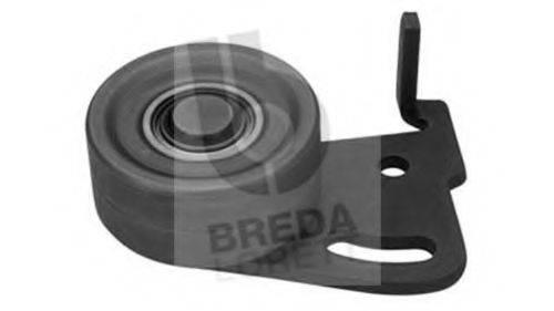 BREDA LORETT TDI5007 Натяжной ролик, ремень ГРМ