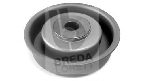BREDA LORETT TOA5207 Паразитный / ведущий ролик, поликлиновой ремень