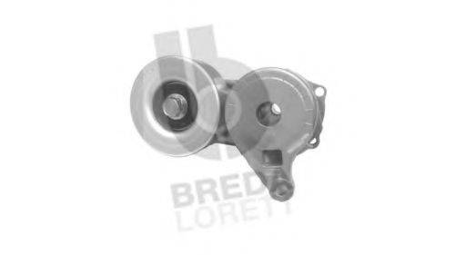 BREDA LORETT TOA5248 Натяжитель ремня, клиновой зубча