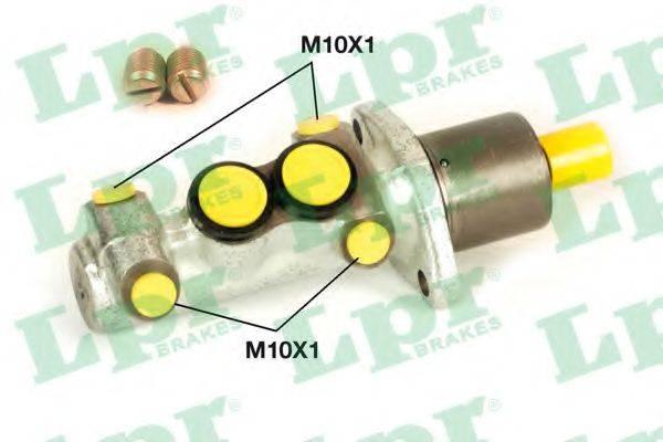 LPR 1203 Главный тормозной цилиндр