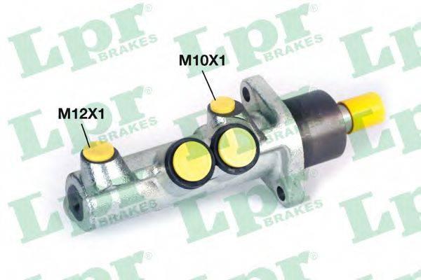 LPR 1315 Главный тормозной цилиндр