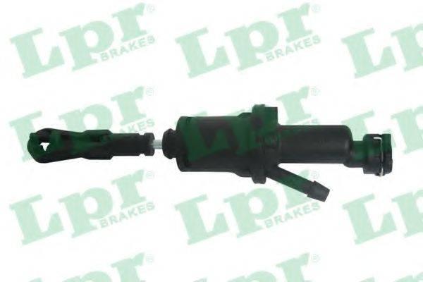 LPR 2332 Главный цилиндр, система сцепления