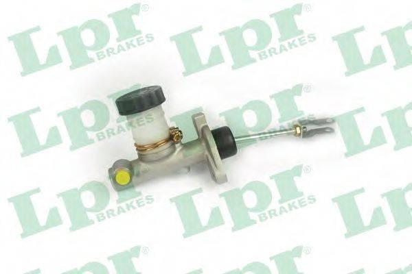 LPR 2516 Главный цилиндр, система сцепления