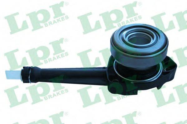 LPR 3010 Центральный выключатель, система сцепления