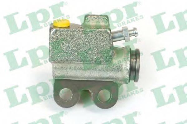 LPR 3552 Рабочий цилиндр, система сцепления