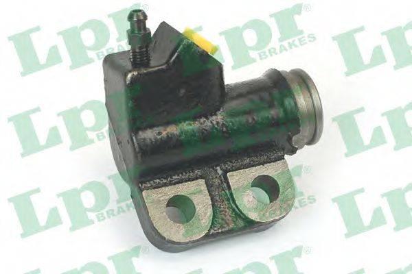 LPR 3559 Рабочий цилиндр, система сцепления