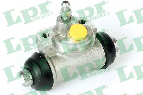 LPR 4344 Колесный тормозной цилиндр