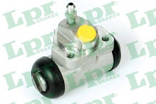 LPR 4389 Колесный тормозной цилиндр