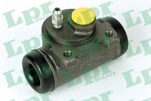 LPR 4675 Колесный тормозной цилиндр
