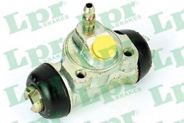 LPR 4754 Колесный тормозной цилиндр