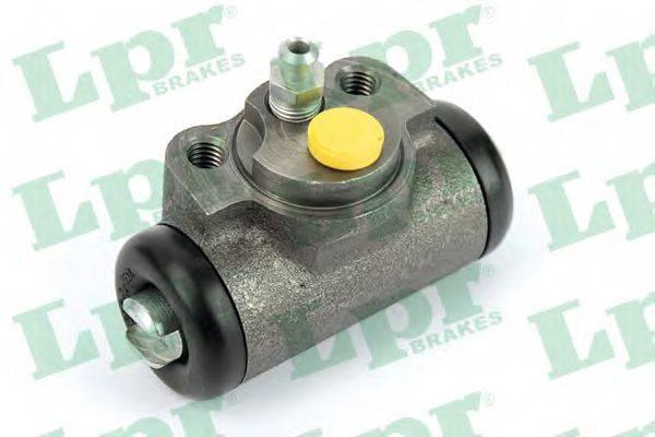 LPR 5529 Колесный тормозной цилиндр