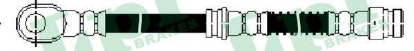LPR 6T48399 Тормозной шланг