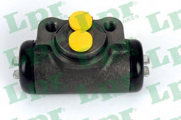 LPR 5530 Колесный тормозной цилиндр