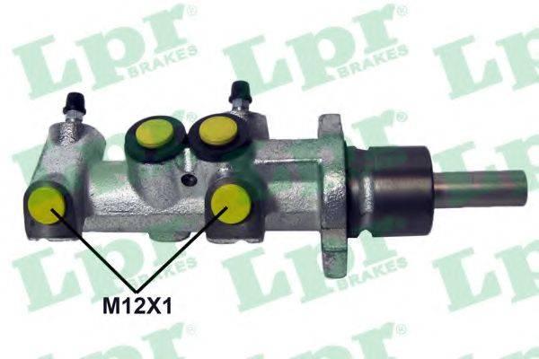 LPR 6183 Главный тормозной цилиндр