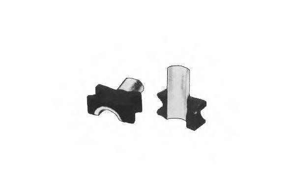 OCAP 0900242 Ремкомплект, соединительная тяга стабилизатора
