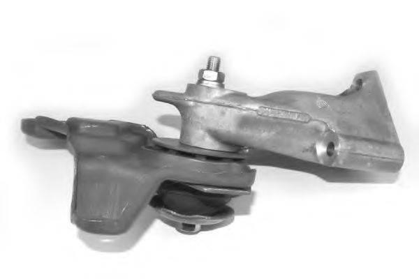 OCAP 1225672 Подвеска, двигатель
