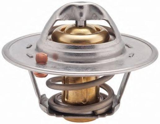 HELLA 8MT354773731 Термостат, охлаждающая жидкость