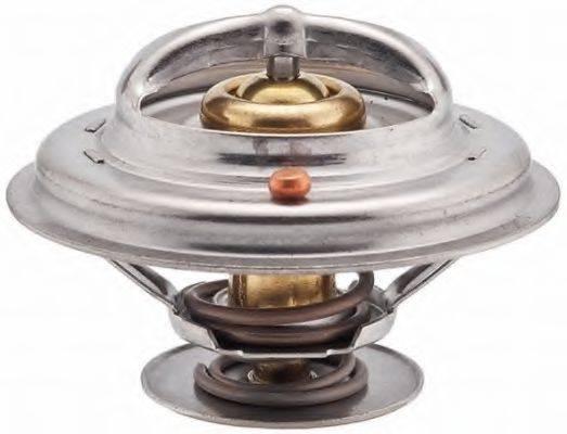 HELLA 8MT354775071 Термостат, охлаждающая жидкость