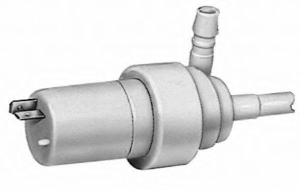 HELLA 8TW004764021 Водяной насос, система очистки фар; Водяной насос, система очистки фар