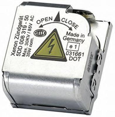HELLA 5DD008319501 Устройство зажигания, газоразрядная лампа