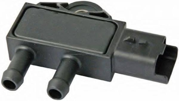 HELLA 6PP009409101 Датчик, давление выхлопных газов