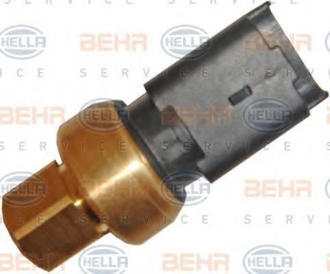 HELLA 6ZL351023081 Пневматический выключатель, кондиционер