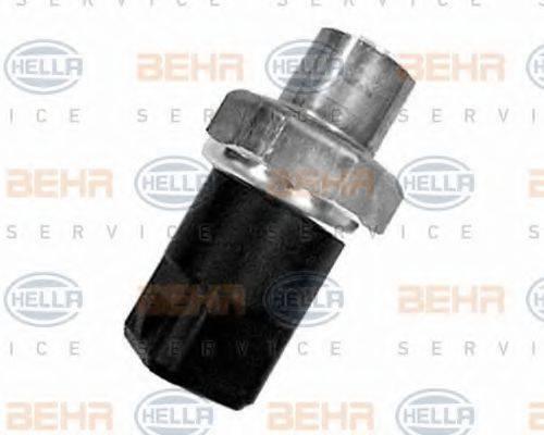 HELLA 6ZL351028101 Пневматический выключатель, кондиционер