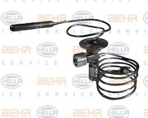 HELLA 8UW351237011 Расширительный клапан, кондиционер