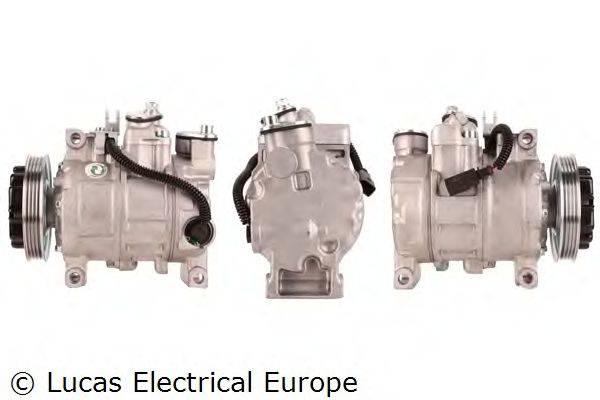 LUCAS ELECTRICAL ACP238 Компрессор, кондиционер