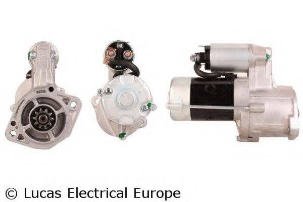 LUCAS ELECTRICAL LRS00439 Стартер