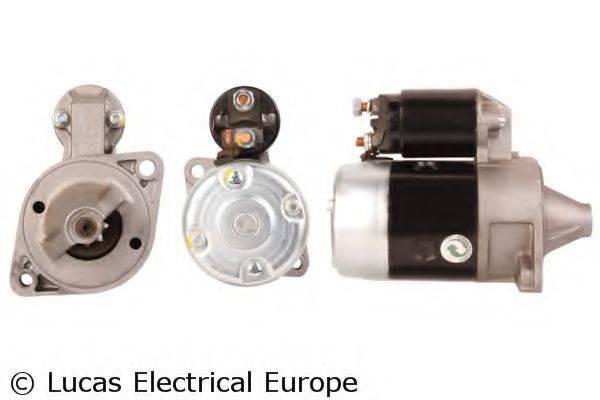 LUCAS ELECTRICAL LRS00470 Стартер