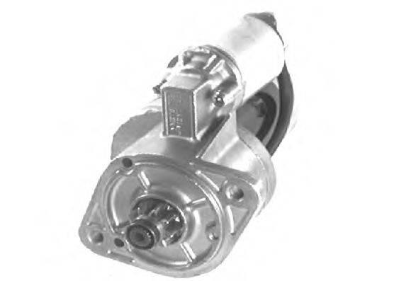 LUCAS ELECTRICAL LRS00379 Стартер