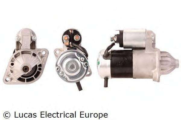 LUCAS ELECTRICAL LRS00884 Стартер