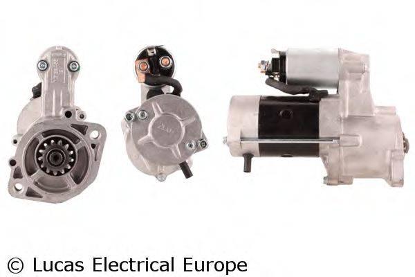 LUCAS ELECTRICAL LRS00896 Стартер