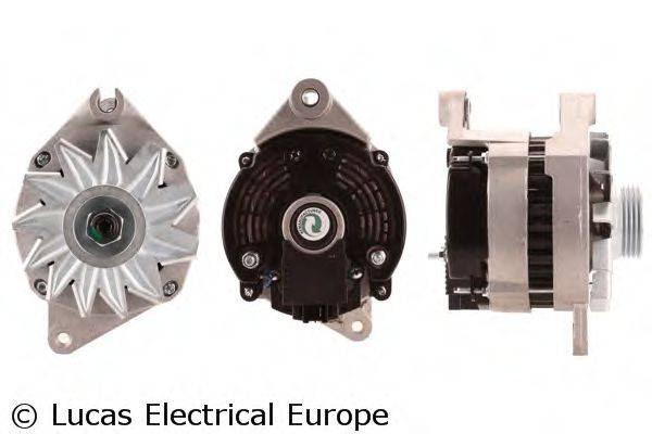 LUCAS ELECTRICAL LRA00471 Генератор