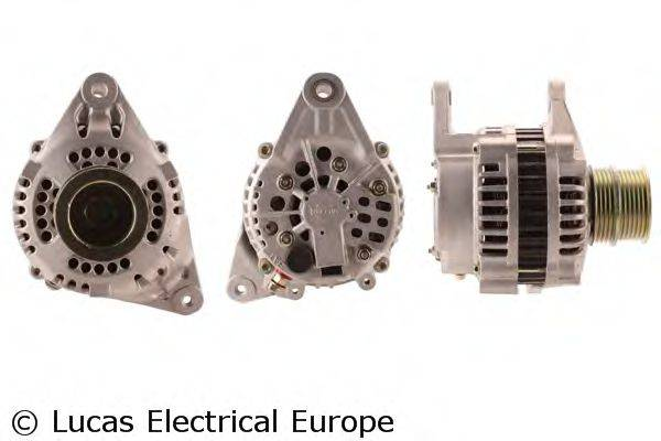 LUCAS ELECTRICAL LRA00796 Генератор