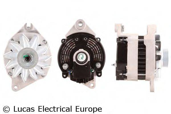 LUCAS ELECTRICAL LRA01263 Генератор