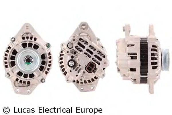 LUCAS ELECTRICAL LRB00233 Генератор