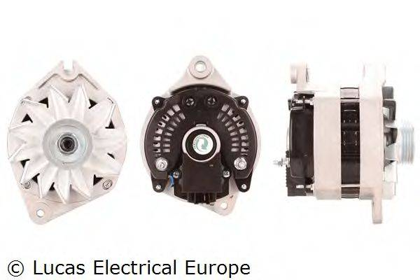 LUCAS ELECTRICAL LRA01428 Генератор