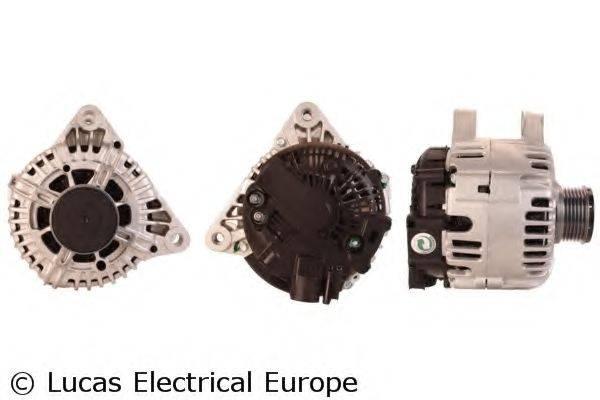 LUCAS ELECTRICAL LRA02226 Генератор