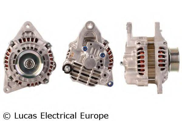 LUCAS ELECTRICAL LRA02312 Генератор