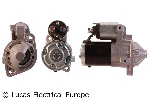 LUCAS ELECTRICAL LRS02578 Стартер