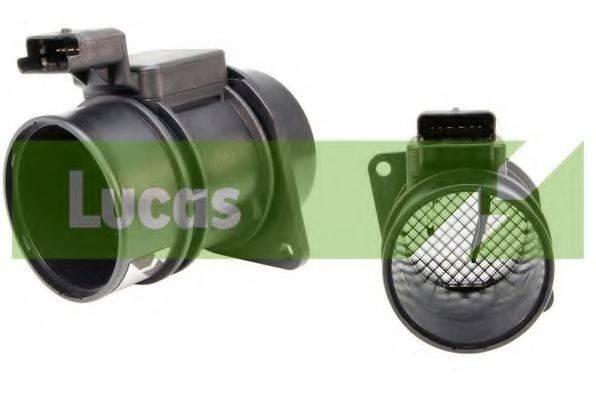 LUCAS ELECTRICAL FDM691 Расходомер воздуха