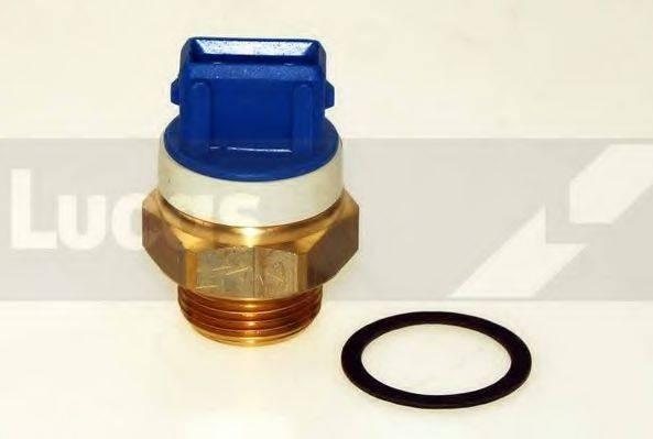 LUCAS ELECTRICAL SNB788 Термовыключатель, вентилятор радиатора