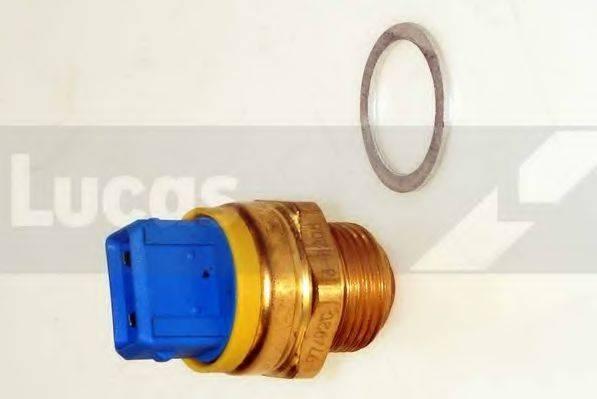 LUCAS ELECTRICAL SNB792 Термовыключатель, вентилятор радиатора