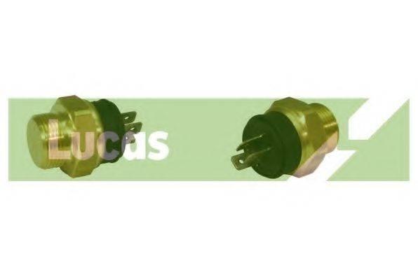 LUCAS ELECTRICAL SNB764 Термовыключатель, вентилятор радиатора