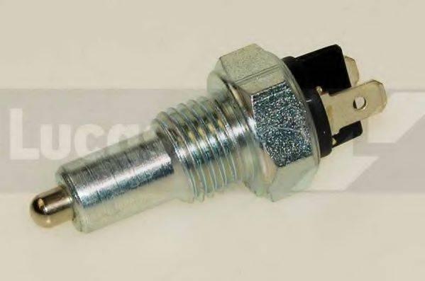 LUCAS ELECTRICAL SMB448 Выключатель, фара заднего хода